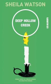 Deep Hollow Creek