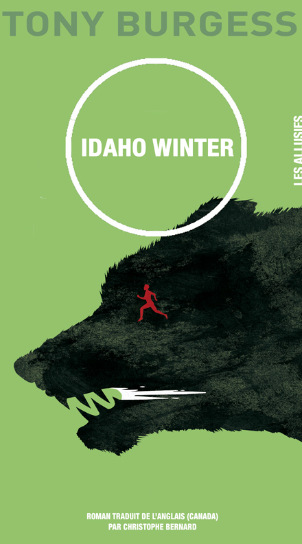 Parution : Idaho Winter
