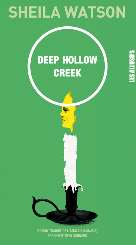 Parution : Deep Hollow Creek